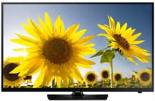 "SAMSUNG 40"" HD LED TV"